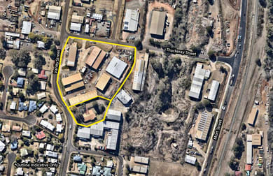 74-78 + 80 Vanity Street Rockville QLD 4350 - Image 1