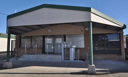 65 Commissioner Street, Cooma NSW 2630 - Sold Office