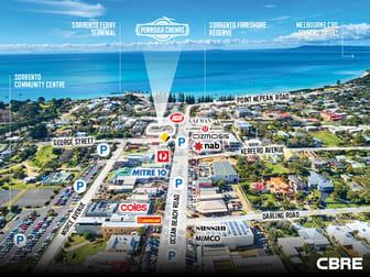 26-36 Ocean Beach Road, Sorrento VIC 3943 - Sold Retail