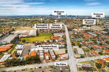 8 Rosamond Road Footscray VIC 3011 - Image 1