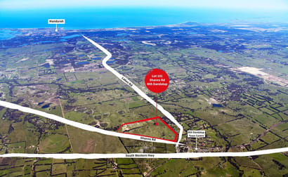 Lot 101 Shanns Road North Dandalup WA 6207 - Image 1