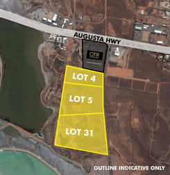Lot 4, 5 & 31 Highway One Port Augusta SA 5700 - Image 1