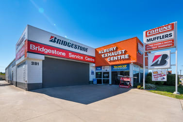 381 Wagga Road Lavington NSW 2641 - Image 1