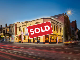 Central Club Hotel/240-246 Victoria Street Melbourne VIC 3000 - Image 1