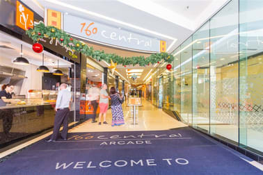 17/160 St Georges Terrace Perth WA 6000 - Image 1