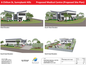 .6 Chilton St (168 Jackson Rd) Sunnybank Hills QLD 4109 - Image 1