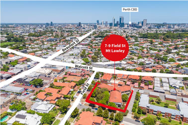 7 - 9 Field Street Mount Lawley WA 6050 - Image 1