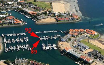 89 and 90 Marina Berth Port Lincoln SA 5606 - Image 1