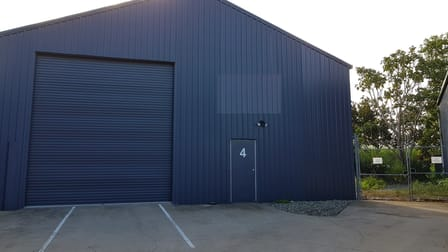 Shed 4, 6-8 Pioneer Close Craiglie QLD 4877 - Image 1
