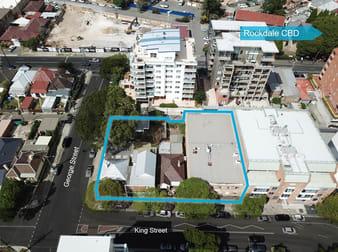 27-35 King Street Rockdale NSW 2216 - Image 1