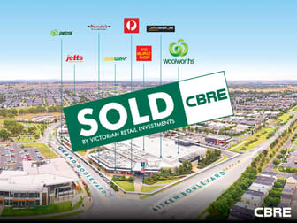 Highlands Shopping C Cnr Grand Boulevard and Aitken Boulevard Craigieburn VIC 3064 - Image 1