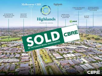 Highlands Shopping C Cnr Grand Boulevard and Aitken Boulevard Craigieburn VIC 3064 - Image 2