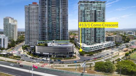 Lot 413/1 Como Crescent Southport QLD 4215 - Image 3