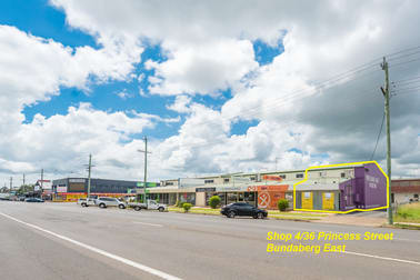 4/36 Princess Street Bundaberg East QLD 4670 - Image 1