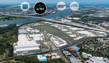 5/747 Lytton Road Murarrie QLD 4172 - Image 2
