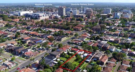 100-102 Wright Street Hurstville NSW 2220 - Image 1