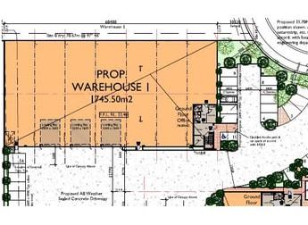 Warehouse 1/19 Columbia Court Dandenong VIC 3175 - Image 3