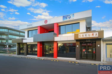 Suite 3, FF/ 526 Macauley Street Albury NSW 2640 - Image 1