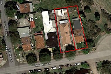 18 & 20 Mandemar Avenue Homebush West NSW 2140 - Image 1