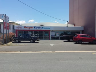 Shops 1 & 2 , 6 Bolsover Street Rockhampton City QLD 4700 - Image 1