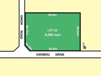 Lot 22 Caribou Drive Direk SA 5110 - Image 1