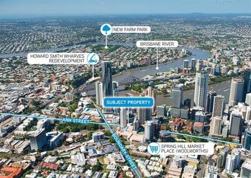 466 Ann Street Brisbane City QLD 4000 - Image 3