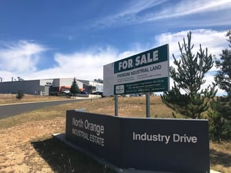 Proposed Lot 35 Industry Drive, Orange NSW 2800 - Image 1