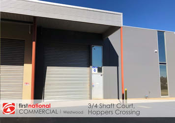 3/4 Shaft Court Hoppers Crossing VIC 3029 - Image 1