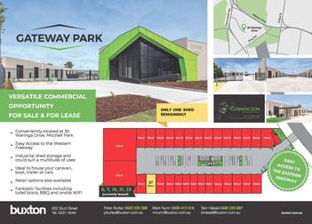 Lot 1-28/30 Waringa Drive Mitchell Park VIC 3355 - Image 1