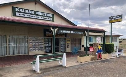 105 George Street Kalbar QLD 4309 - Image 1