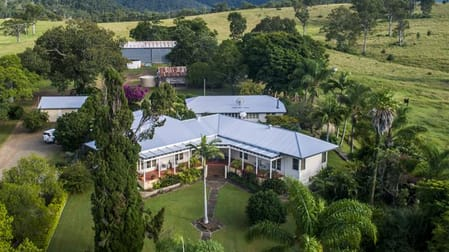 Stanley House, Stanley Pocket Road, Crossdale QLD 4312