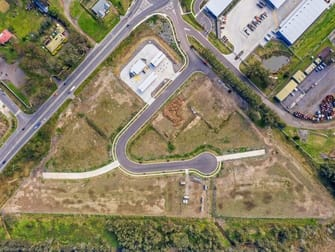 Lot 17/M1 Business Park - Cobbans Close Beresfield NSW 2322 - Image 3