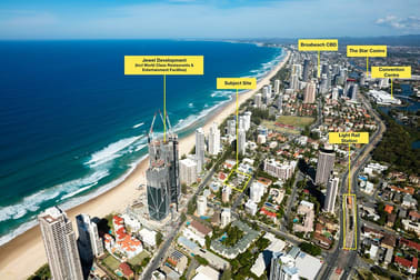 203-211 Surf Parade Broadbeach QLD 4218 - Image 1