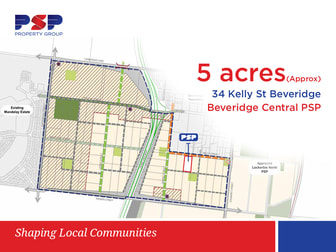 34 Kelly Street Beveridge VIC 3753 - Image 1
