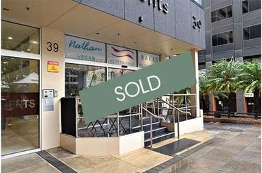 Shop 2/39 Grenfell Street Adelaide SA 5000 - Image 1