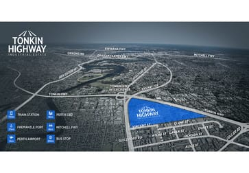 Lot 141 Tonkin Highway Industrial Estate Bayswater WA 6053 - Image 3