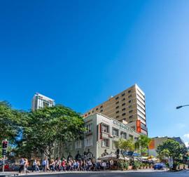 124 Albert Street Brisbane City QLD 4000 - Image 1