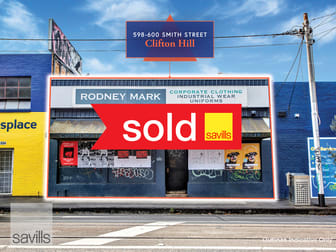 598-600 Smith Street Clifton Hill VIC 3068 - Image 2