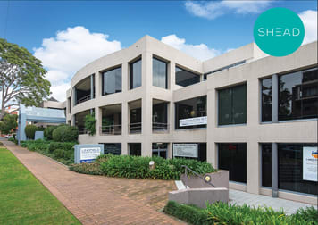 Suite 5/12-18 Tryon  Road Lindfield NSW 2070 - Image 1