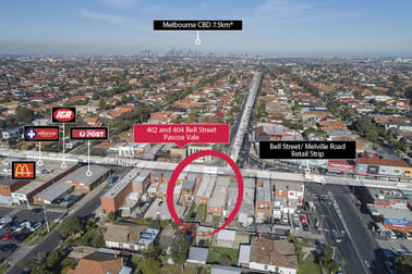 402 And 404 Bell Street, Pascoe Vale South VIC 3044 - Image 3
