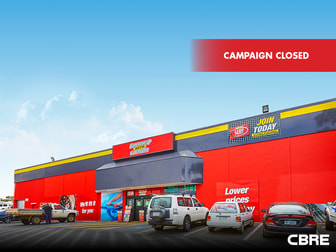 SuperCheap Auto Cnr Gordons Hill Rd and Ross Ave, Rosny Park