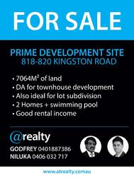818-820 Kingston Road Loganlea QLD 4131 - Image 1