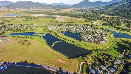 Lot 32 Aroona Street, CARAVONICA Cairns QLD 4870 - Image 1