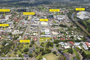 4 Brisbane Street & 1 Limestone Street Ipswich QLD 4305 - Image 1