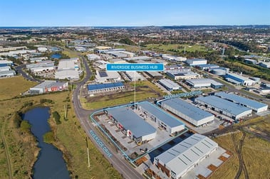 Industrial Units, Cnr Riverside & Pambalong Drive Mayfield West NSW 2304 - Image 1