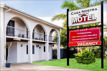 Casa Nostra Motel/30 Nebo Road West Mackay QLD 4740 - Image 1