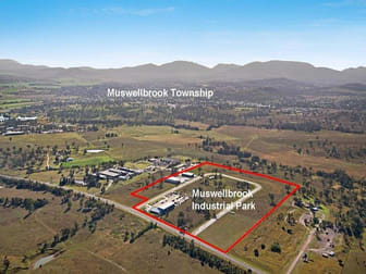 Industrial Land in the heart o/47 Enterprise Crescent Muswellbrook NSW 2333 - Image 1