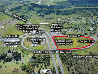 2, 3 & 4/2-4 Echidna Place Plainland QLD 4341 - Image 1