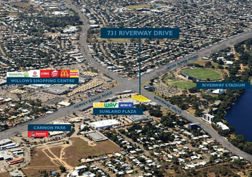 731 Riverway Drive Thuringowa Central QLD 4817 - Image 1