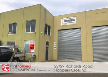 22/29 Richards Road Hoppers Crossing VIC 3029 - Image 1